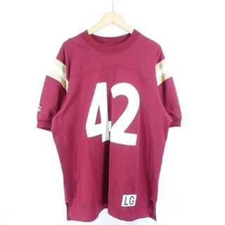 VINTAGE 90s Numbering Football Tee(Tシャツ/カットソー(半袖/袖なし))
