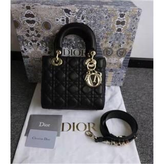 Dior - Diorのレディディオール ハンドバック ショルダーバック