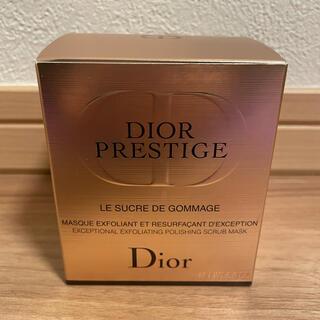 Dior - クリスチャンディオール Dior プレステージルゴマージュ 150ml