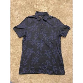 バナナリパブリック(Banana Republic)のバナナリパブリック ポロシャツ 半袖(ポロシャツ)