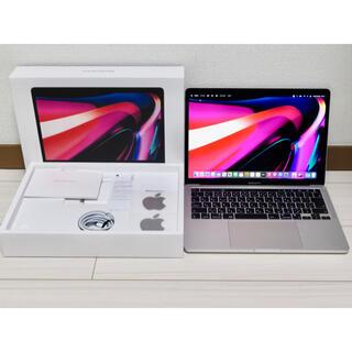 Apple - CTO M1 MacBookPro 13 メモリ16GB SSD1TB  シルバ