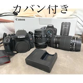 Canon - canon eos kiss x9i