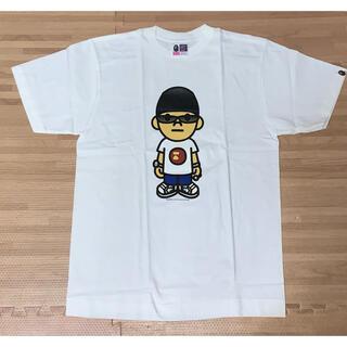 A BATHING APE - ★激レア★未使用★ APE NFS 限定 NIGO Tシャツ M