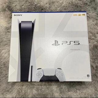 Plantation - PlayStation5 本体 ディスクドライブ搭載 CFI-1100A01