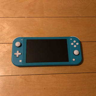 任天堂 - 任天堂 ゲーム Switch Lite 本体のみ