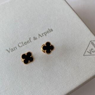 Van Cleef & Arpelsイヤリング