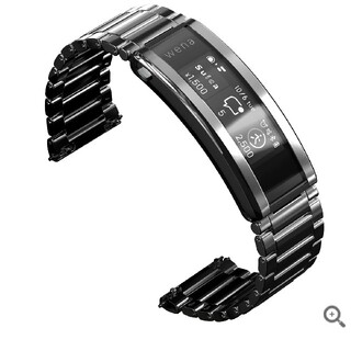SONY - 新品、未使用、未開封 wena 3 metal Silver スマートウォッチ