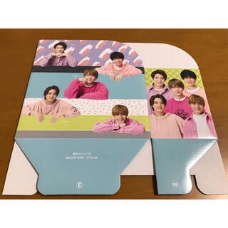 Johnny's - キンプリ Myojo 付録 CD&DVDケース