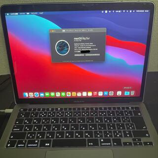 Apple - MacBook Air Retina