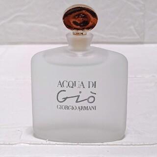 ジョルジオアルマーニ(Giorgio Armani)の新品 ジョルジオ アルマーニ アクア ディ ジオ オードトワレ 5ml(香水(女性用))