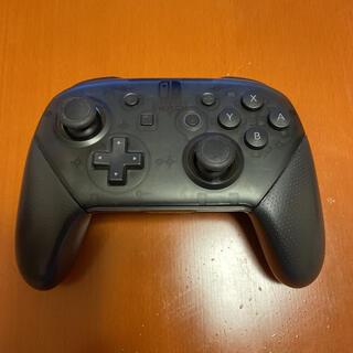 Nintendo Switch - Nintendo NINTENDO SWITCH PROコントローラー