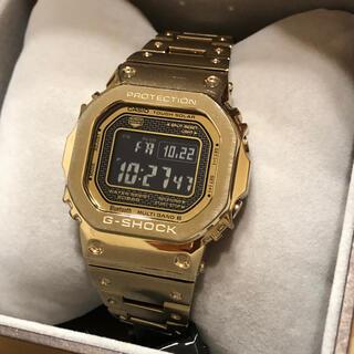 G-SHOCK - Gショック GMW-B5000GD-9JF  ゴールド