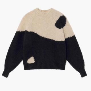 EDIT.FOR LULU - paloma wool  Yin Yang ニット
