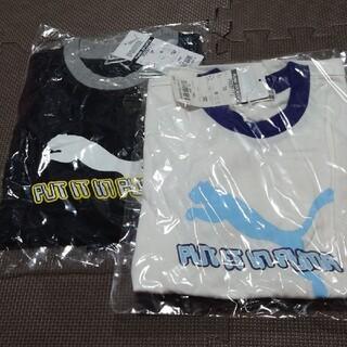 プーマPUMA Tシャツ 2枚セットで