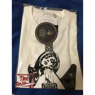 HYSTERIC GLAMOUR - ヒステリックグラマー ローリングストーンズ ラブズ ギターガール Tシャツ