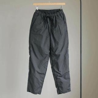 コモリ(COMOLI)のTEATORA Wallet Pants P Carbon Gray 50(スラックス)