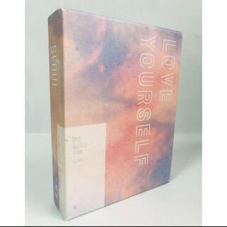防弾少年団(BTS) - BTS 防弾少年団 LYS ソウル ソウルコン DVD