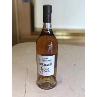 🇫🇷LHERAUT Pinot des Charentes(その他)