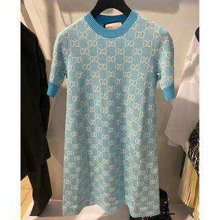 Gucci - GUCCI dress S size