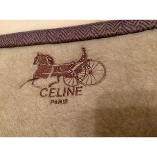 セリーヌ  ふわふわ毛布