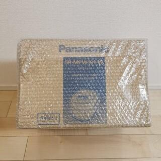Panasonic - SR-MPW101-W 新品未使用未開封