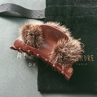 Alexandre de Paris - アレクサンドル ドゥ パリ ミンクファー