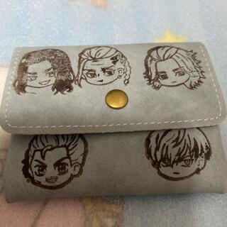 BANDAI - 東京リベンジャーズ コインケース 財布
