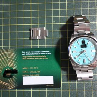 腕時計 自動巻き オイスターパーペチュアルタイプ 3230