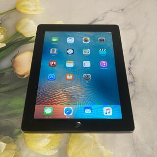 Apple - iPad 第2世代  LTE 64GB 美品