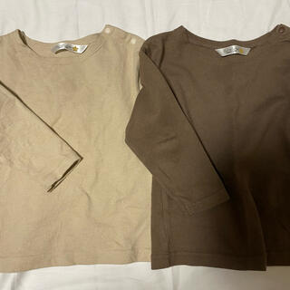 フタフタ(futafuta)のバースデイ フタフタ ロンT まとめ売り 男女兼用(Tシャツ/カットソー)
