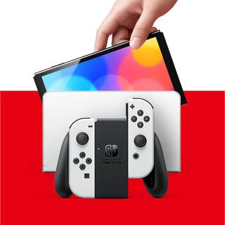Nintendo Switch - Nintendo Switch有機ELモデル