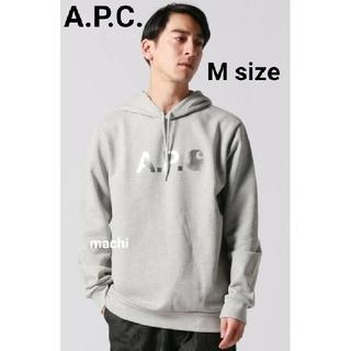 A.P.C - A.P.C. カーハート コラボ パーカー Mサイズ