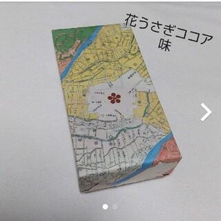 金沢 金澤 諸江屋 花うさぎココア詰め合わせ27個 おみやげ 落雁(菓子/デザート)