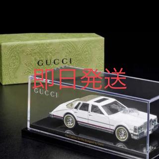 Gucci - Gucci × Hot Wheels 世界5000台限定