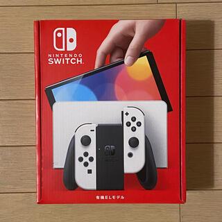 Nintendo Switch - ニンテンドー スイッチ 有機ELモデル 新型