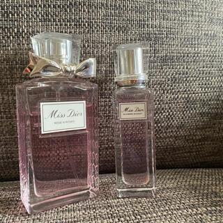 Dior - 【正規品】♡Dior♡ミスディオール香水2つセット♡