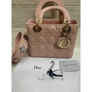 Christian Dior - LADY DIOR MY ABCDIOR バッグ