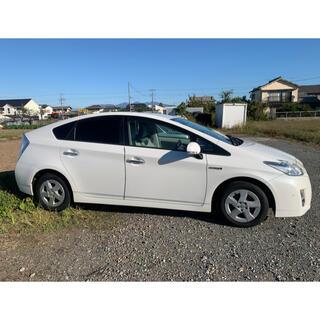 トヨタ - 30プリウス  車検長い  早く売りたいです。令5年4月まで コミコミ価格