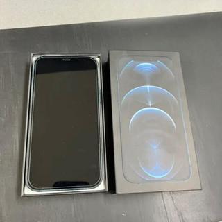 iPhone - iphone 12 Pro max 512GB シムフリー