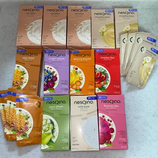 ネスレ(Nestle)のネスキーノ nesQino  29食分 ネスレ(その他)