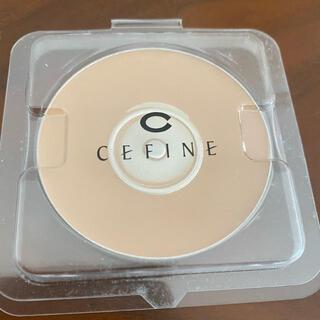 CEFINE - セフィーヌ シルクウェットパウダー OC100(レフィル)
