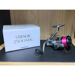 SHIMANO - SHIMANO ストラディック2500SHG