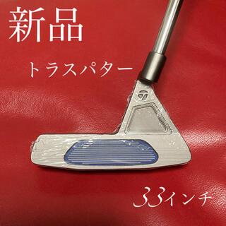 TaylorMade - 【新品】テーラーメイド トラス TB1 HEEL LK ゴルフ パター