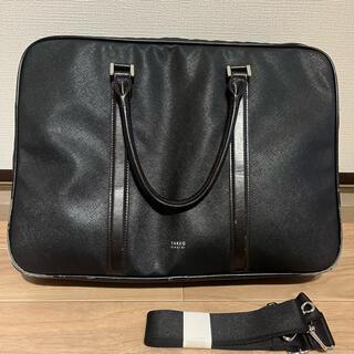 タケオキクチ(TAKEO KIKUCHI)のタケオキク TAKEO KIKUCHIチビジネスバック(ビジネスバッグ)