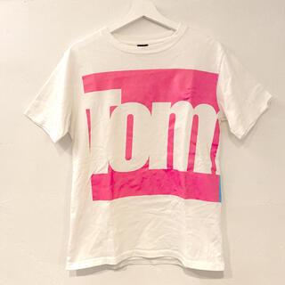 トミー(TOMMY)の【 TOMMY 】半袖 Tシャツ(シャツ)