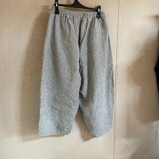 Jieda - my beautiful landlet linen cotton pants