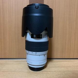 キャノン Canon EF 70-200mm F2.8L IS Ⅲ USM