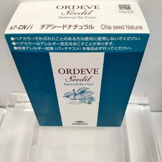 ミルボン(ミルボン)のオルディーブシーディル インターバルRC  s7-CN/i(カラーリング剤)