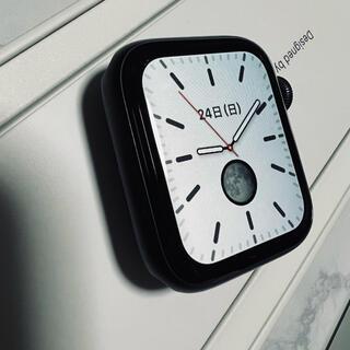 Apple Watch - Apple Watch Series6 40mm GPSモデル