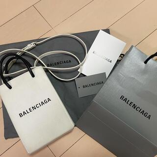 バレンシアガ(Balenciaga)のバレンシアガ ショルダーバック(ショルダーバッグ)